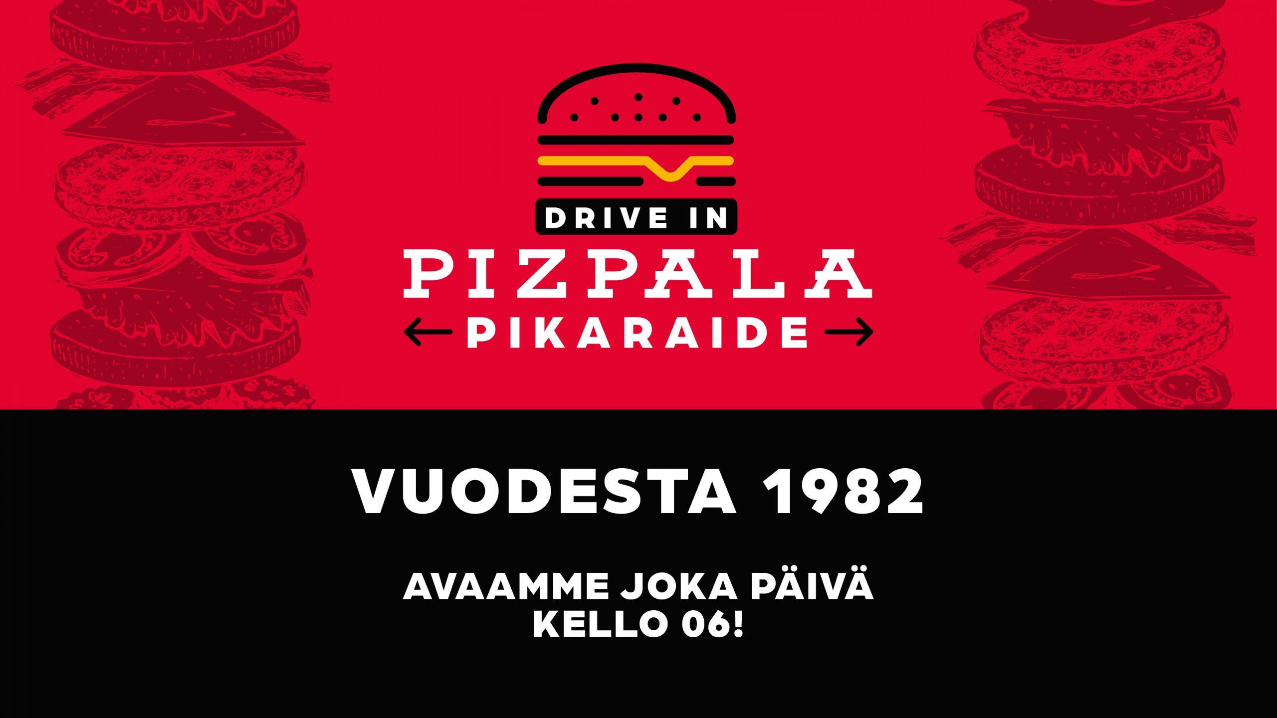 Drive In Grilli